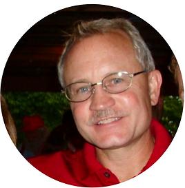 Pastor John Tucker
