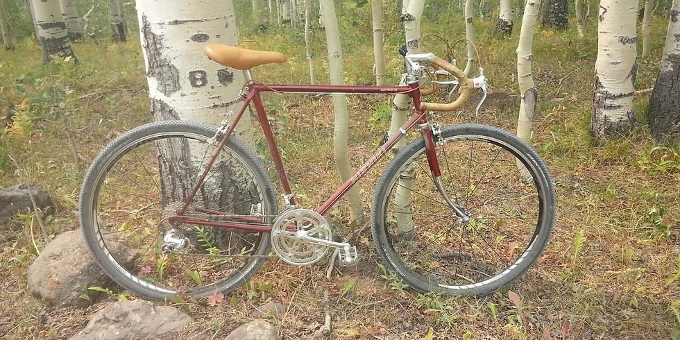 Pioneer Days Vintage Gravel Race