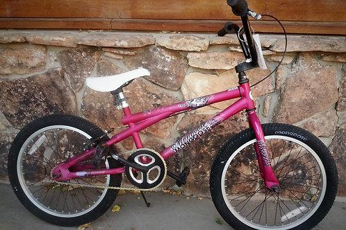 Mongoose Freestyle BMX