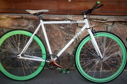Custom Built Fixed Gear