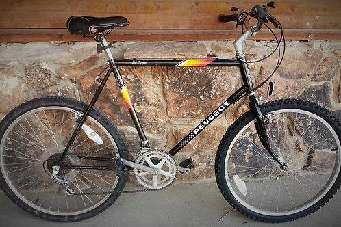 Vintage Peugeot  US Express Mountain Bike