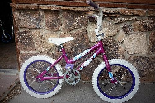 "Next 16"" Girls Bike"