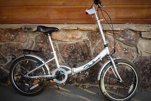 """Faulkner Folder 20"""" City Bike"""