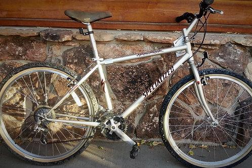 Late 80s Specialized Hardrock Mountain Bike