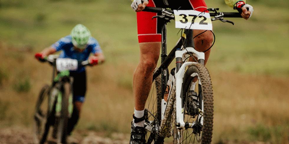Grand Mesa Mountain Bike Hill Climb Challenge