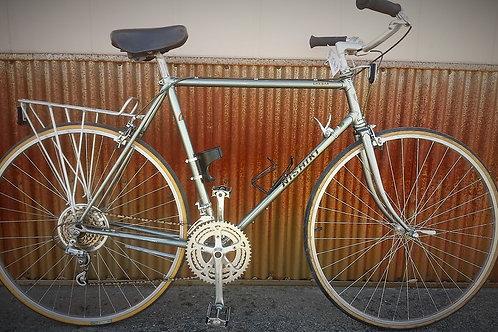 1983 Nishiki Cresta City Bike
