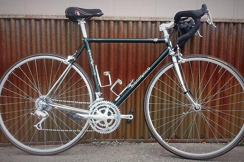 2006 Hand Built Pin-Lugged Antonio Mondonico 52cm Road Bike