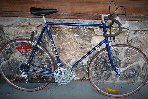 All Original 1980 Trek 68cm Road Bike