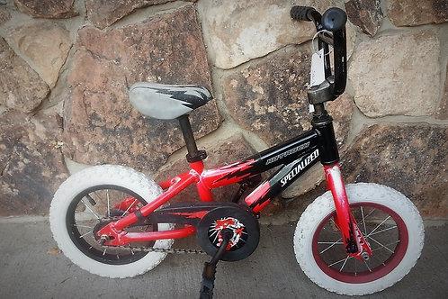 "Specialized HotRock 12"" Boys Bike"