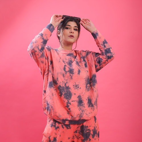 Morocco Fever-Sweatshirt