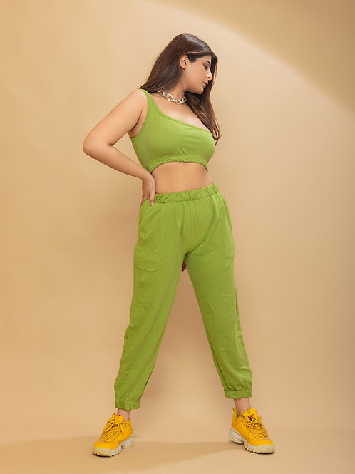 Tinker Green Joggers