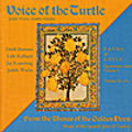 Voice of the Turtle, sephardic music