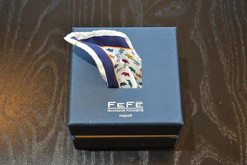 FEFE ポケットチーフ