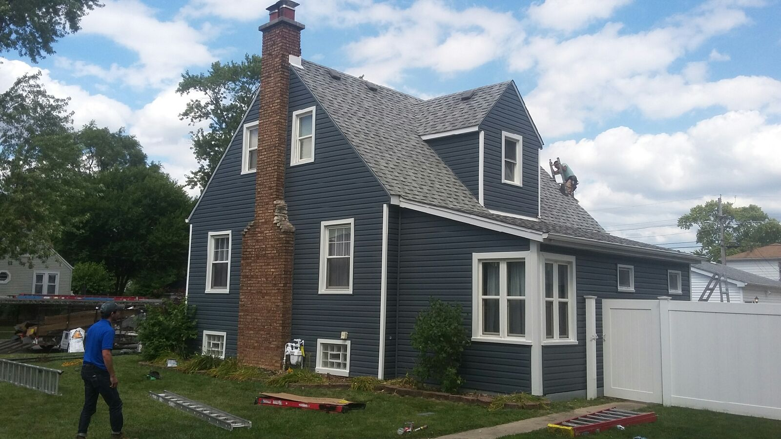 After EDRI Siding/Roofing 7b