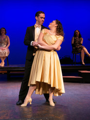 GOLDEN: A Tribute to the Golden Age of American Musical Theatre