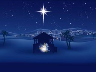 Reflexion de Navidad