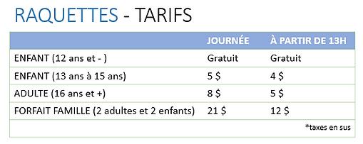Raquettes - tarifs 2020.PNG