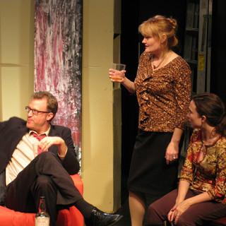 Alan - God of Carnage - AstonRep Theatre Company