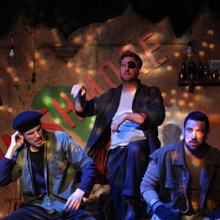 Christie - The Lieutenant of Inishmore - AstonRep Theatre Company