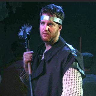 Macbeth - Macbeth - The MET Theatre