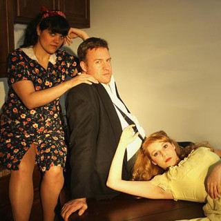 John - After Miss Julie - Focal Point Theatre Company