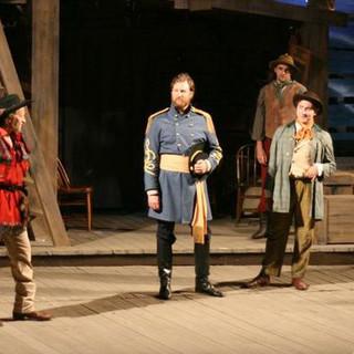 Lucius - Cymbeline - First Folio Theatre