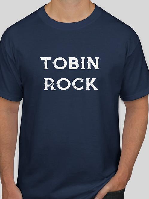 Tobin Rock T-shirt