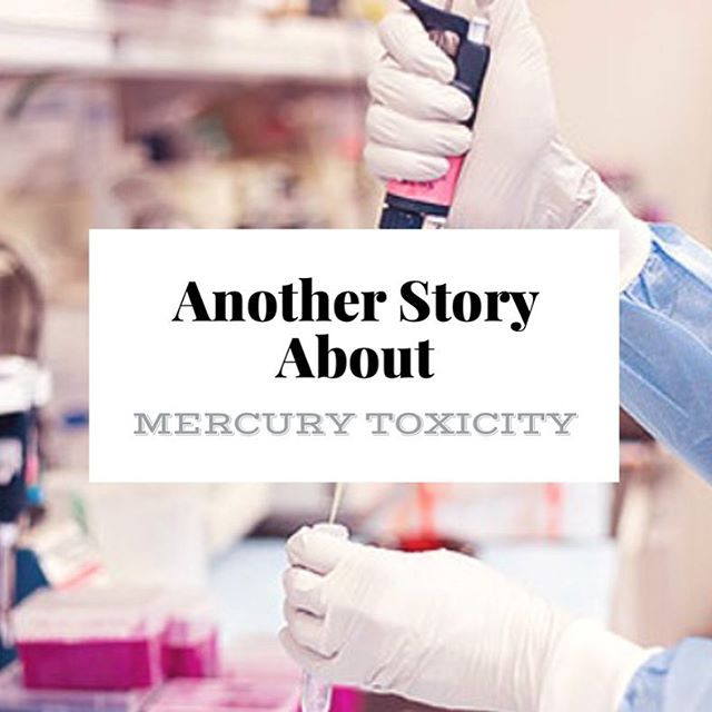 Another Story About Mercury