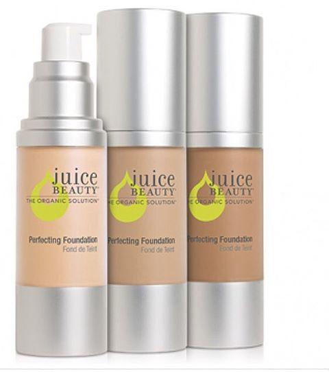 Light Foundation - Juice Beauty
