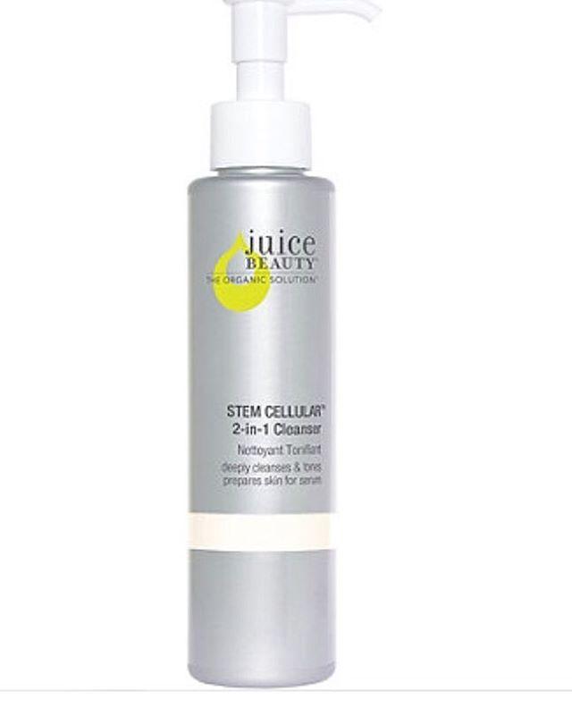 Face Cleanser - Juice Beauty