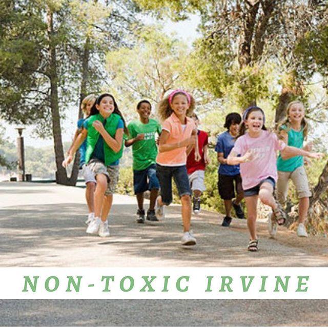 Non-Toxic Irvine