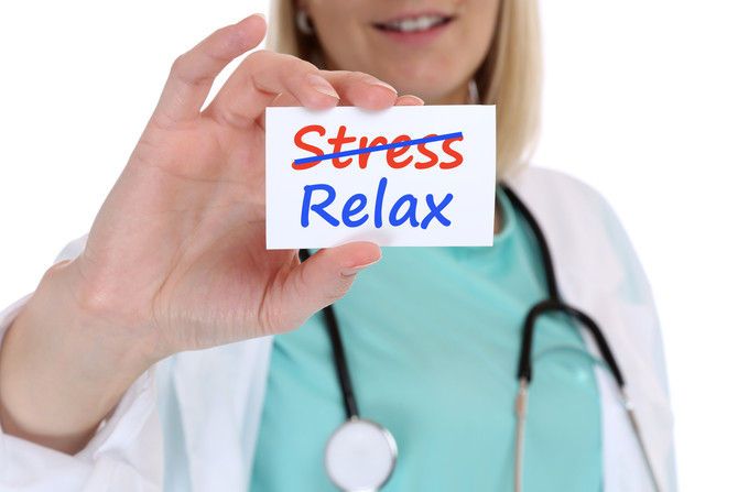 Supplements For Stress, Anxiety, Sleep & Hormones
