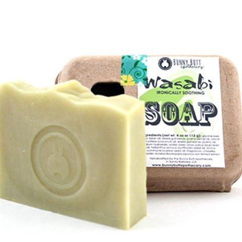 Soap - Bunny Butt Apothecary