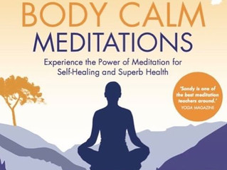 Body Calm Meditations