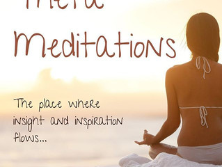 Theta Meditations