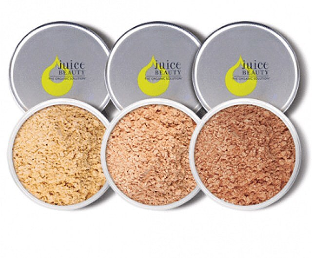 Juice Beauty Finishing Powder
