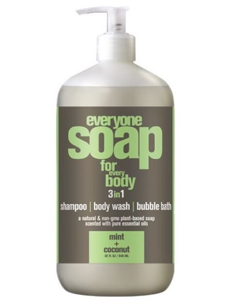 Everyone Body Wash