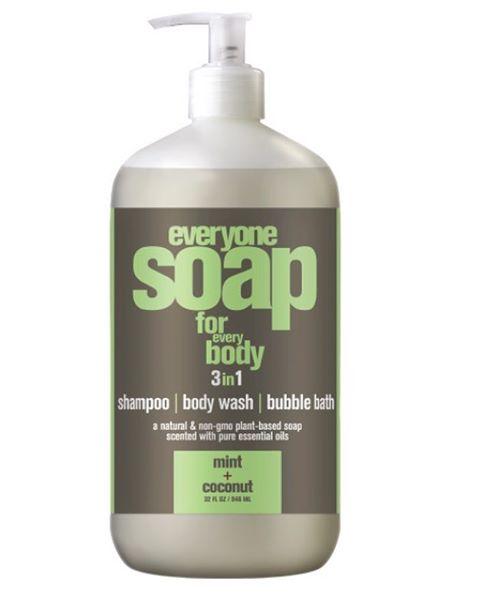 Body Wash - Everyone Soap