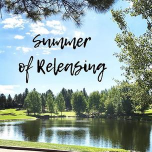 Summer of Releasing
