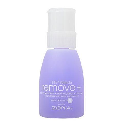 Polish Remover - Zoya
