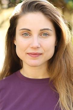 Rachel England