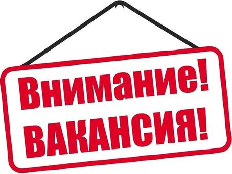На автостанцию города Вулканешты срочно требуется кассир-диспетчер