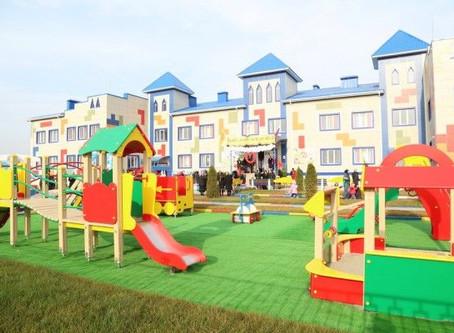 В городе Вулканешты издано распоряжение об открытии детских садов