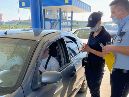 С 16 августа в Молдове действуют новые правила въезда в страну