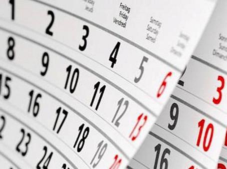 В конце августа бюджетников ждут мини-каникулы