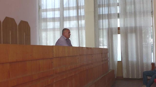 В Вулканештах состоялось экстренное заседание совета безопасности по вопросу вывоза мусора