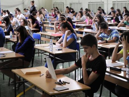 Утверждено расписание выпускных экзаменов на 2021 год
