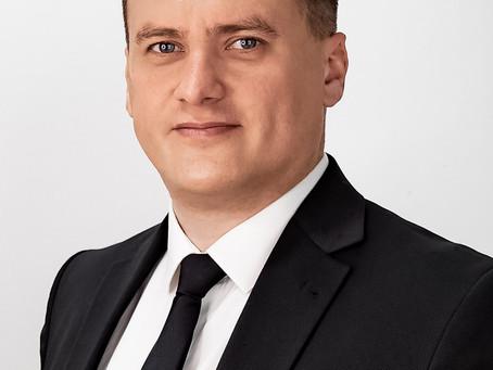 Обращение к жителям города Вулканешты от кандидата в депутаты НСГ Чернева Андрея