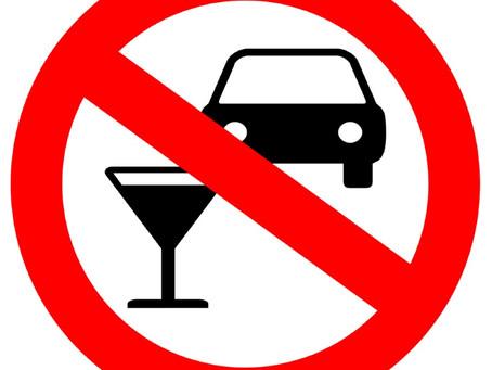 За неделю полиция Гагаузии выявила 16 нетрезвых водителей