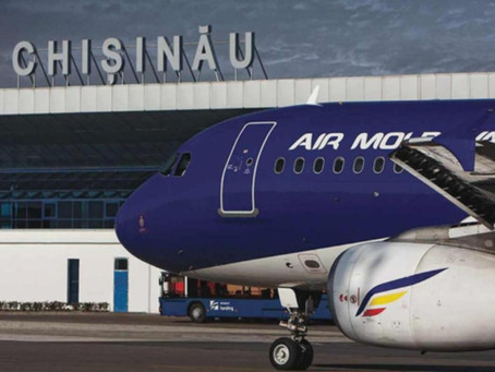 Авиационные власти Молдовы и Турции хотят снизить цену на билет